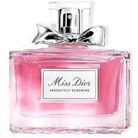 DIOR Miss Dior Absolutely Blooming Eau de Parfum 100ml