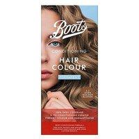 Boots Perfect Colour 6.3 Dark Golden Blonde Hair Dye - Permanent