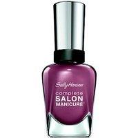 Sally Hansen Complete Salon Manicure Belle of the ball