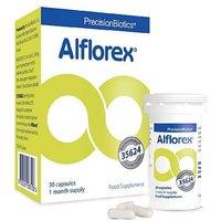 Alflorex Precison Biotics Capsules - 30 Capsules