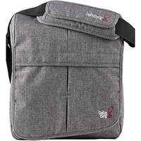 BabaBing! Daytripper Lite Changing Bag - Grey Marl
