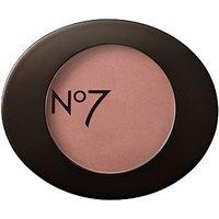 No7 Powder Blusher Honey 3g