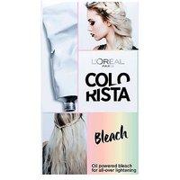 LOreal Colorista Effect Bleach Permanent Hair Dye