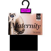 Boots 30d Maternity Tights Small/medium