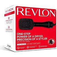 Revlon Pro Collection Salon One Step Hairdryer & Styler