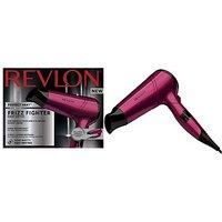 Revlon Perfect Heat Frizz Fighter Hairdryer