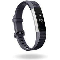 Fitbit Alta Hr - Grey (small)