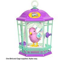 Image of Little Live Pets Bird Cage