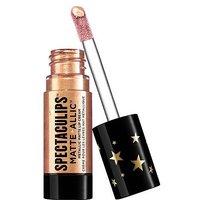 S&G SPECTACULIPS Matte-allic Lip Cream Pink Charming