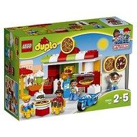 Image of LEGO DUPLO Pizzeria 10834