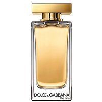 Dolce And Gabbana The One Eau De Toilette Spray 75ml