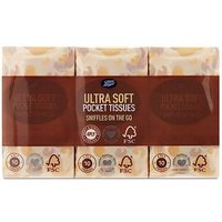 Boots Multi Pocket Tissues 6s