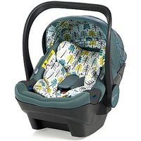 Cosatto Dock i-size Baby Car Seat Fjord