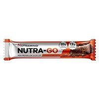 Nutramino Nutra Go Bar Chocolate   Peanut Butter