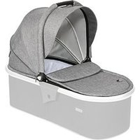 Tutti Bambini Carrycot Colour Pack - Charcoal