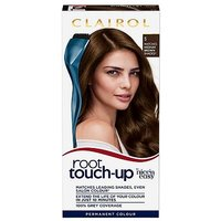 Clairol Root Touch-Up Permanent Hair Dye 5 Medium Brown 30ml