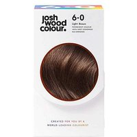 Josh Wood Colour 6.0 Palest Brown Permanent Hair Dye