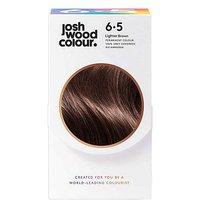 Josh Wood Colour 6.5 Lighter Brown Permanent Hair Dye