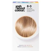 Josh Wood Colour 8.0 Light Mid-Blonde Permanent Hair Dye