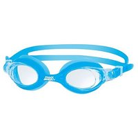 Zoggs Tide Junior Goggle Blue