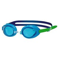 Zoggs Little Ripper Goggle Blue