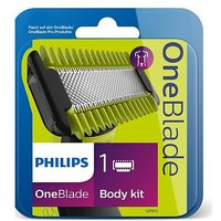 Philips OneBlade Replacement Blade for Body   Face
