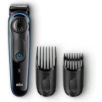 Braun Beard Trimmer Bt3040 - Beard Trimmer For Men