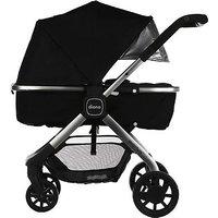 Diono Quantum Multi-Mode Travel Stroller - Black