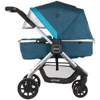 Diono Quantum Multi-Mode Travel Stroller - Teal