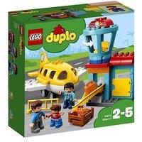 Image of LEGO DUPLO Airport