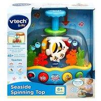 Image of VTech Seaside Spinning Top