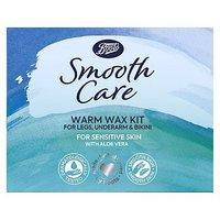 Boots Smooth Care Warm Wax Kit 250ml