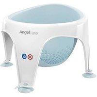 Angelcare Soft Touch Bath Seat Aqua
