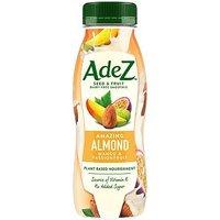 AdeZ Amazing Almond, Mango & Passionfruit Smoothie 250ml