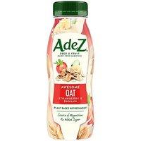 AdeZ Awesome Oat, Strawberry & Banana Smoothie 250ml