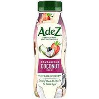 AdeZ Courageous Coconut Berry Smoothie 250ml
