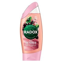 'Radox Mineral Therapy Feel Detoxed Shower Gel 250 Ml