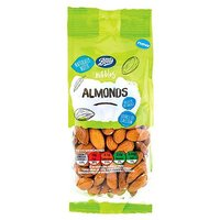 Boots Nibbles Almonds 150g