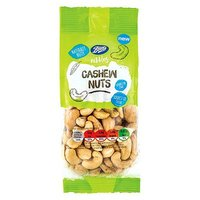Boots Nibbles Cashew Nuts 150g