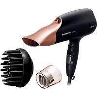 Panasonic Nanoe Hairdryer Eh-na65cn Rose Gold