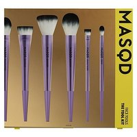 MASQD Face Tools - The Tool Kit