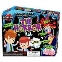 Creative Kids Wacky Science Horror Lab