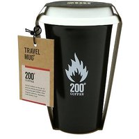 200 Degrees Travel Mug
