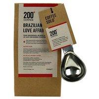 200 Degrees Coffee Bags