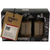 200 Degrees Sprinkler Set
