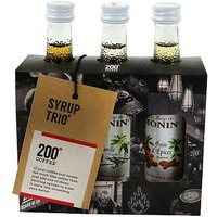 200 Degrees Syrup Set