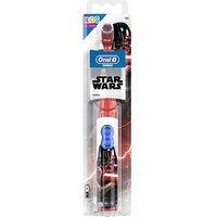 Oral b Kids Star Wars Battery Toothbrush