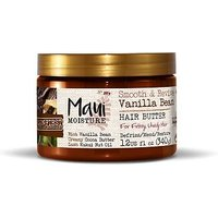 Image of Maui Moisture Smooth and Revive Vanilla Bean Mask 340g