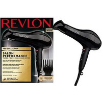 Revlon Salon Performance Turbo Ionic Hairdryer
