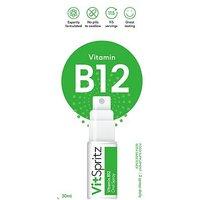 VitSpritz B12 Oral Vitamin Spray   30ml